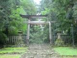 平泉寺白山神社4