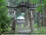 平泉寺白山神社8