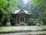 平泉寺白山神社10