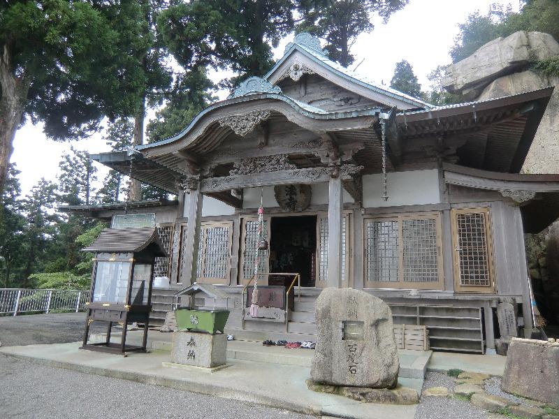 弘法寺 1