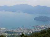 野呂山からの眺め 2