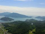 野呂山からの眺め 3