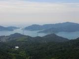 野呂山からの眺め 5