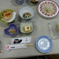 上田屋の夕食 1