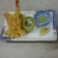 上田屋の夕食 3