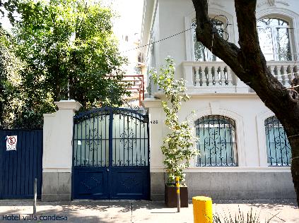 villa condesa1