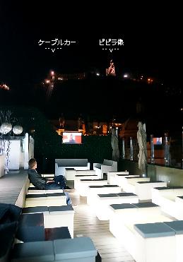 グアナファト ホテル3