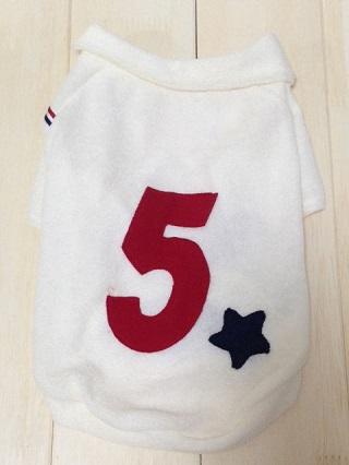 テニスシャツ2