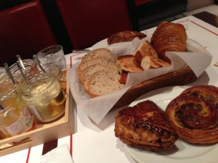 ヴィロンの朝食