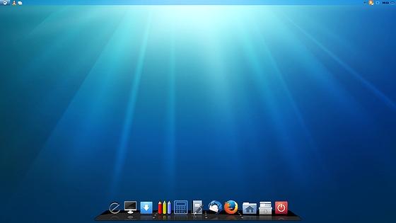 Lubuntu1310α2_desktop