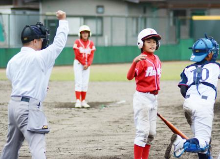 ☆新人戦決勝-(6)