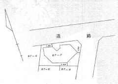 375地形図