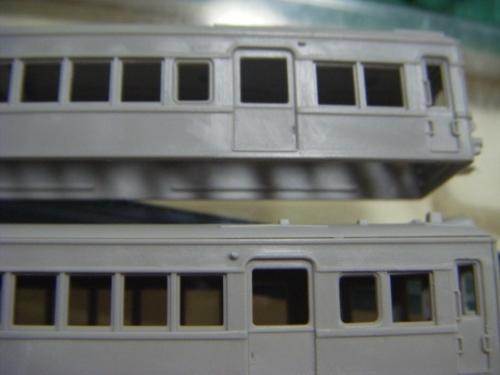 モ3503 ク2655 戸袋違い