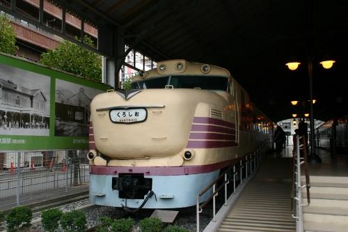 キハ81系