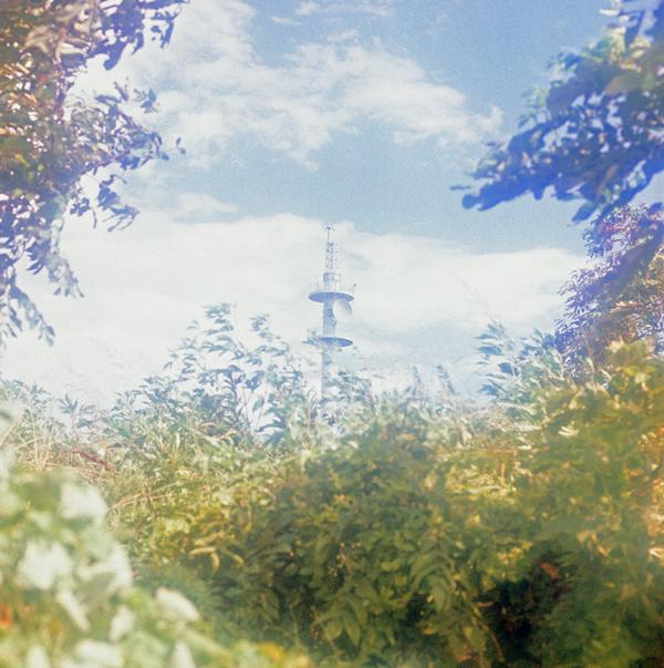 re-多摩川鉄塔
