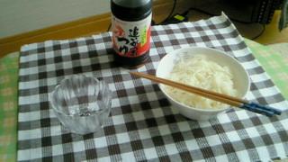 昼食 パート1