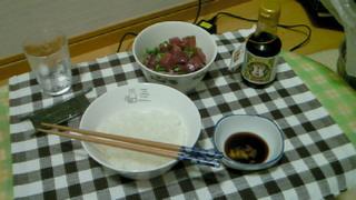 夕食 パート2