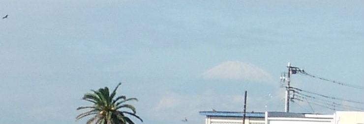 富士山2 江ノ島