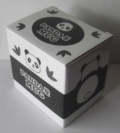 パンダ カップ箱1