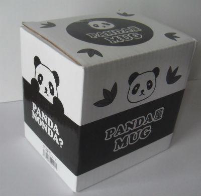 パンダ カップ箱2