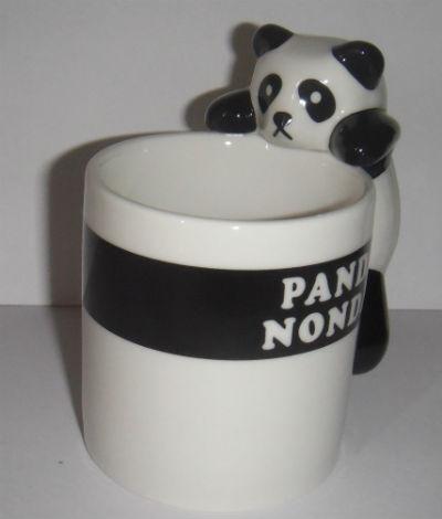 パンダ カップ1