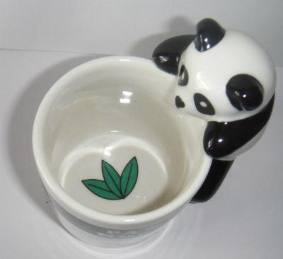 パンダ カップ2