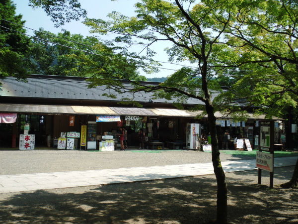 大山 神社2