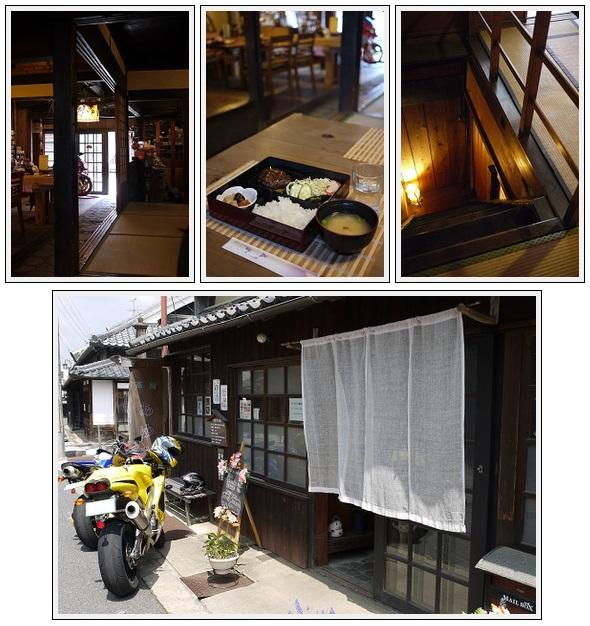 2013年4月9日 宇陀周辺の桜ツーリング(10)