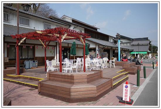 2013年4月15日 前島食堂ツーリング(1)