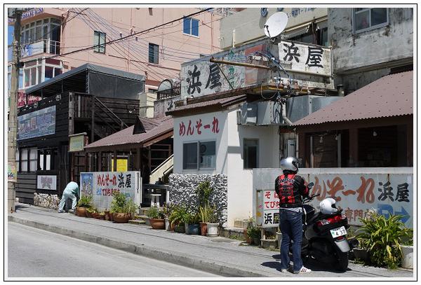 2013年6月17~18日 沖縄レンタルバイクツーリング (6)