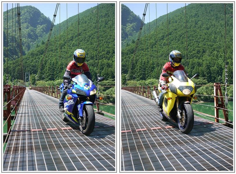 2013年7月9日 瀞峡ツーリング (6)