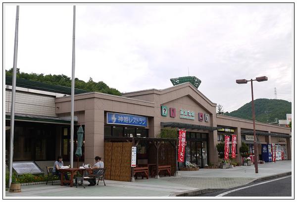 2013年7月16~17日 鳥取砂丘キャンプツーリング (2)