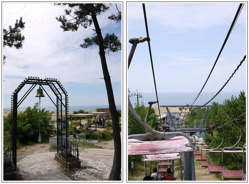 2013年7月16~17日 鳥取砂丘キャンプツーリング (10)