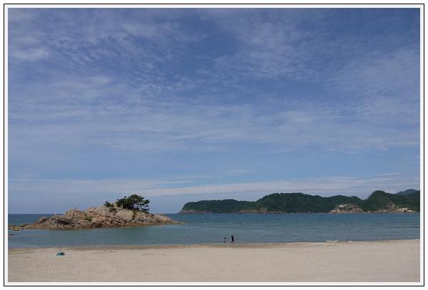 2013年7月16~17日 鳥取砂丘キャンプツーリング (13)