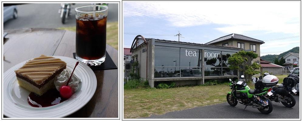 2013年7月16~17日 鳥取砂丘キャンプツーリング (15)