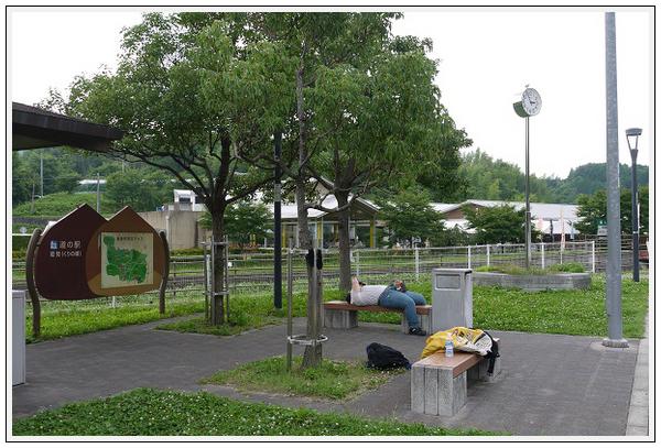 2013年7月16~17日 鳥取砂丘キャンプツーリング (28)