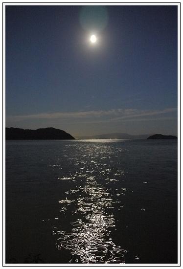 2013年9月17~18日 琵琶湖湖畔キャンプツーリング (8)