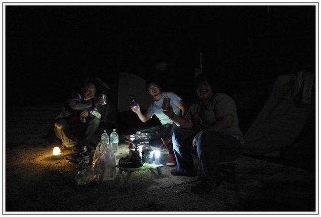 2013年9月17~18日 琵琶湖湖畔キャンプツーリング (10)