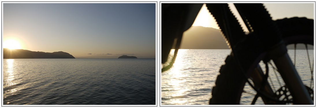 2013年9月17~18日 琵琶湖湖畔キャンプツーリング (11)