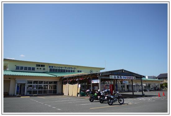 2013年9月17~18日 琵琶湖湖畔キャンプツーリング (17)