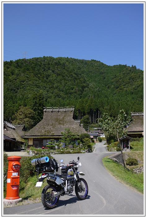 2013年9月17~18日 琵琶湖湖畔キャンプツーリング (22)