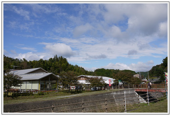 2013年10月22日 能勢ツーリング (2)