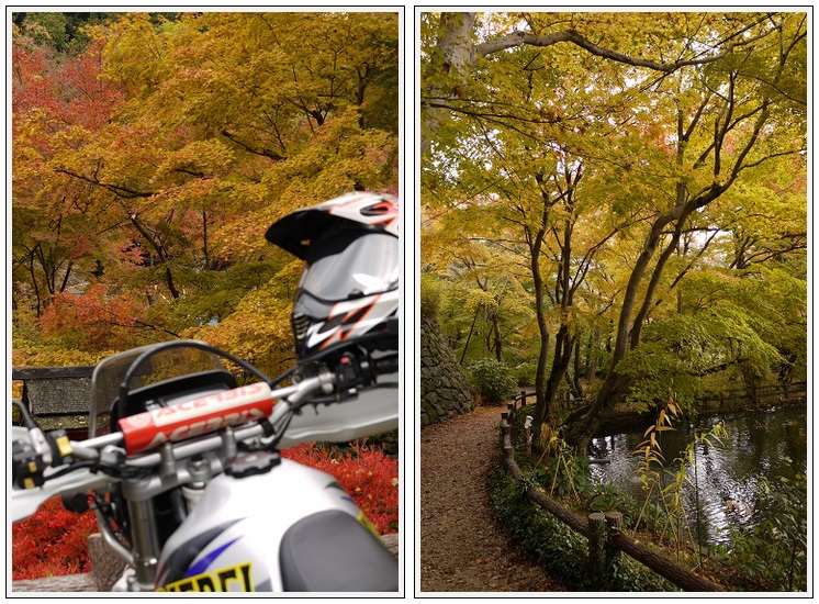 2013年11月19日 談山神社ツーリング (3)