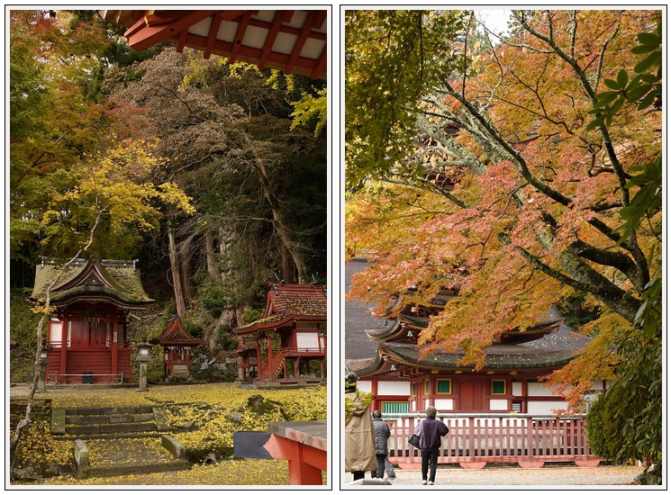 2013年11月19日 談山神社ツーリング (4)