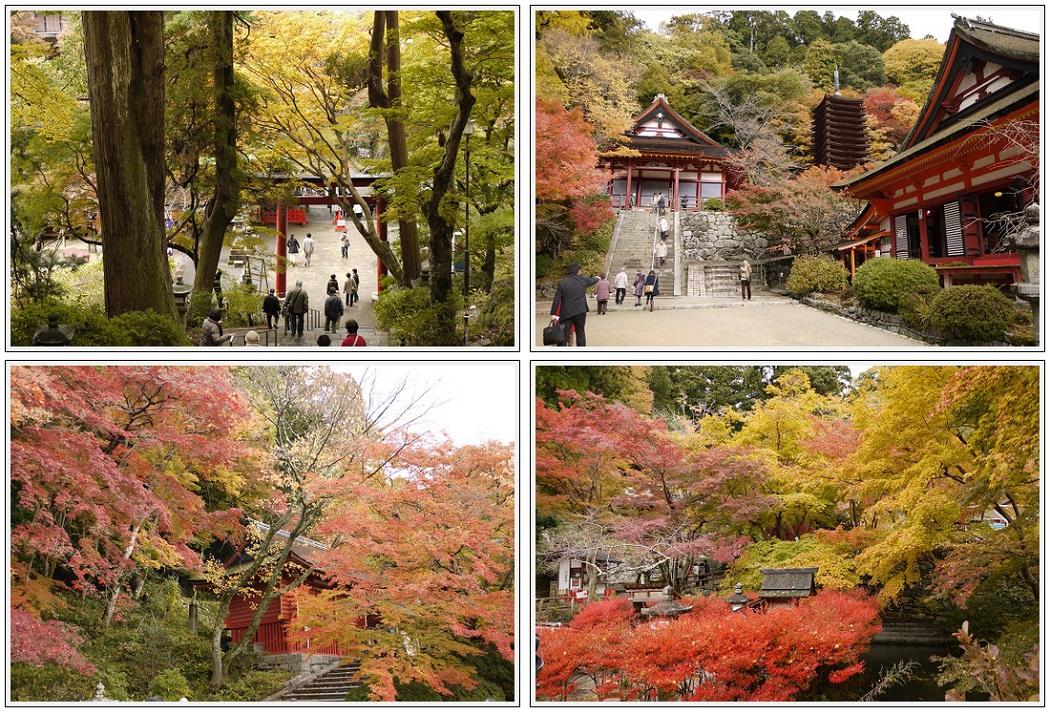 2013年11月19日 談山神社ツーリング (6)
