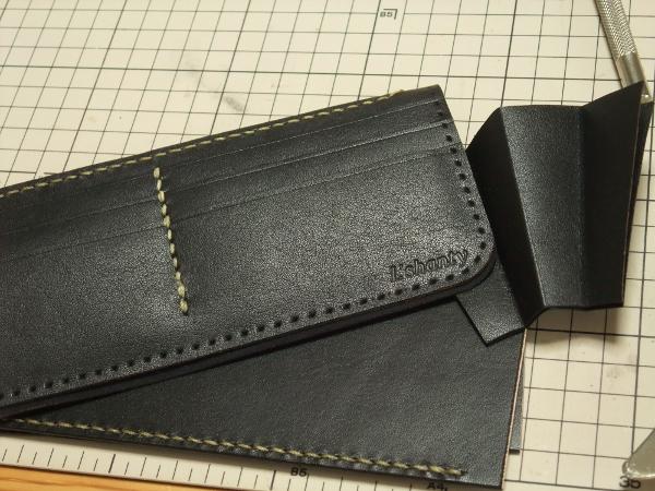 L'shanty財布