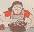 鍋の中身をもみもみと揉みこみ、時間を経過させるだけでカレーは出来上がります!