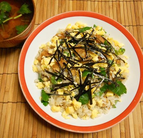 ウナギ寿司8