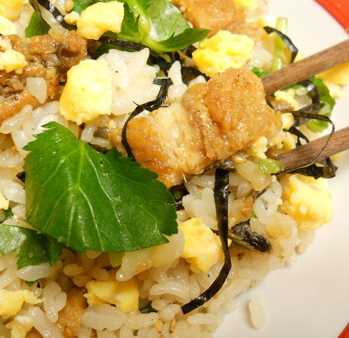 ウナギ寿司10