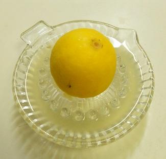 レモンマヨのツナサンド1